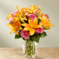 The FTD A Fresh Take Bouquet
